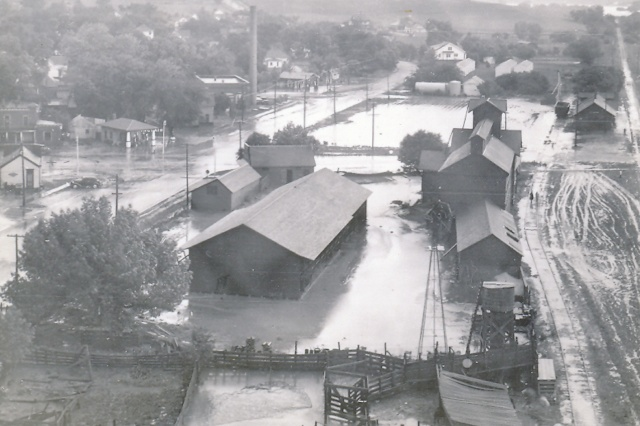 6-11-44 Flood Joyce Lumber Co