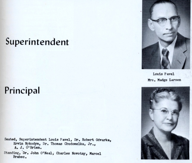 ADMIN 1961