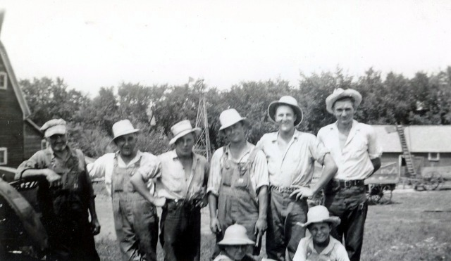 Brabecs July 1941 a