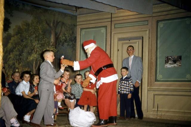 Heun Christmas Program big