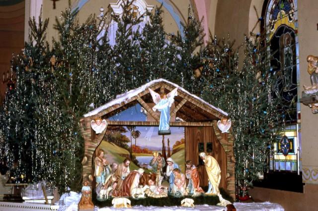 Heun Nativity