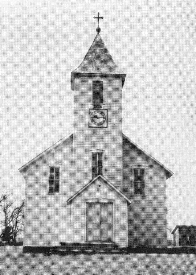 Old Heun Church 2