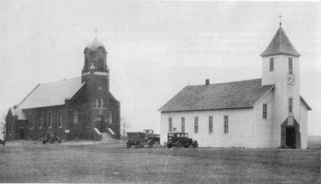 Two Heun Churches