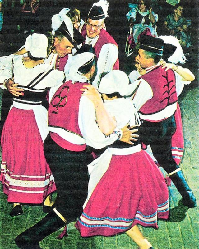 Wilber Festival 1964