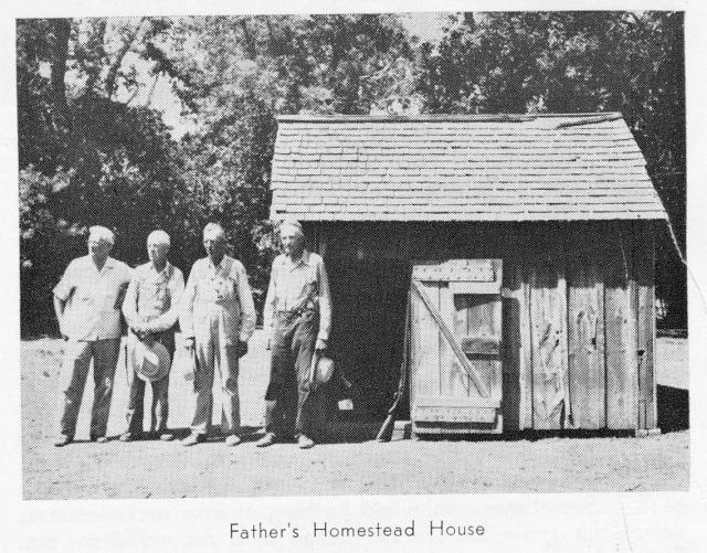 Novotny Homstead House 2