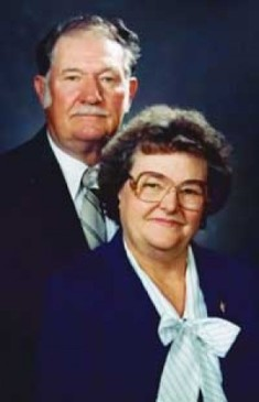 Weldon and Marian Rakowsky 2008