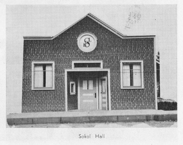 Clarkson Sokol Hall - Lions Club