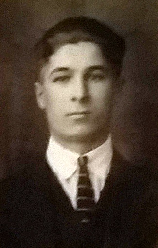 Frank Houfek