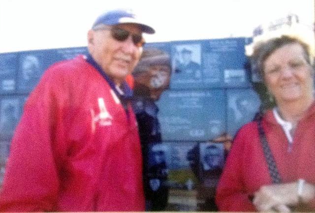 Elden and Doris Prazak 2