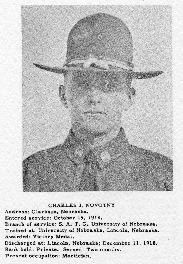 Charles Novotny