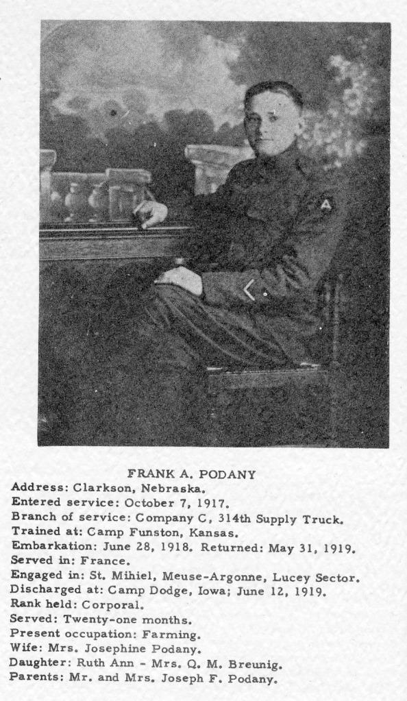 Frank Podany