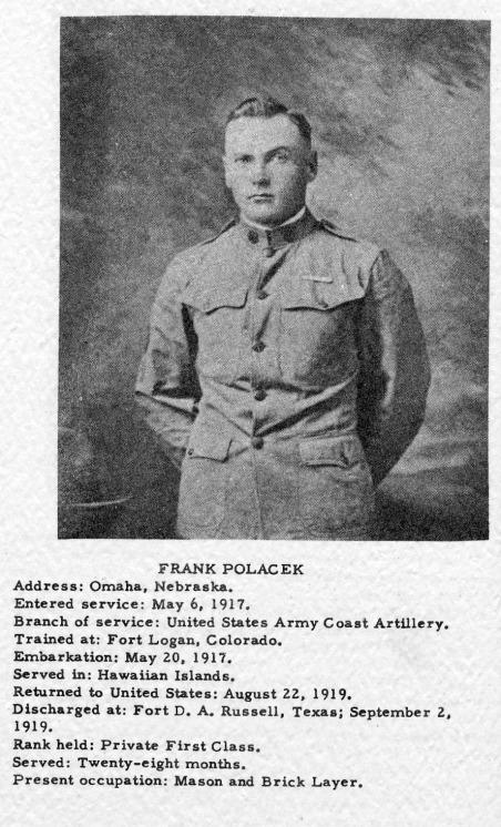 Frank Polacek