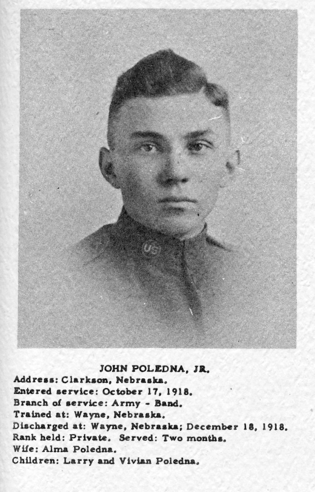 John Poledna
