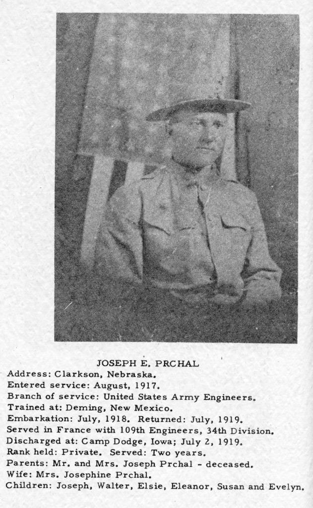 Joseph Prchal