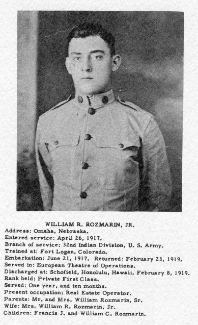 William Rozmarin