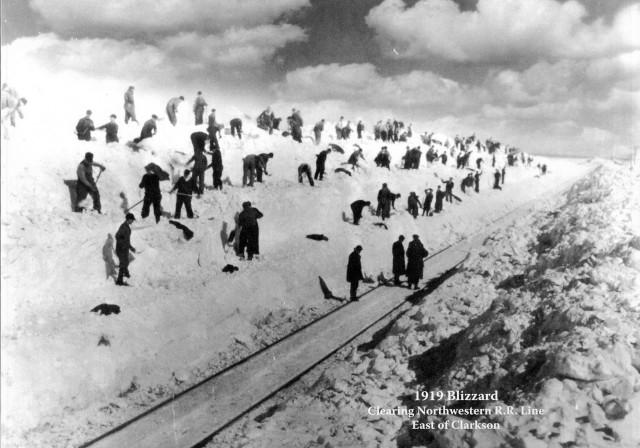 1919 Blizzard