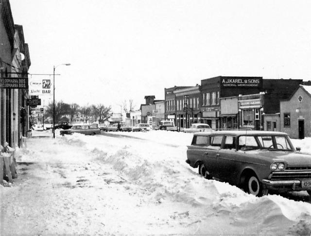 3-1-65 Snowstorm 1