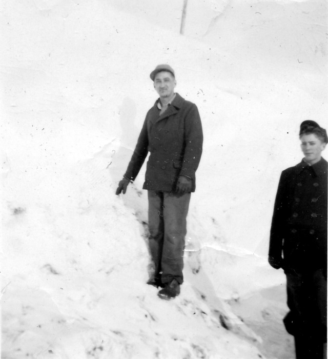 Robert Prazak 1949 1