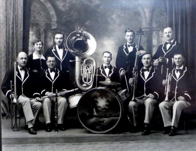 Jirovec Orchestra