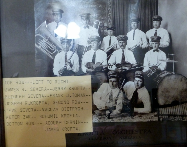 Krofta Orchestra 1917 2