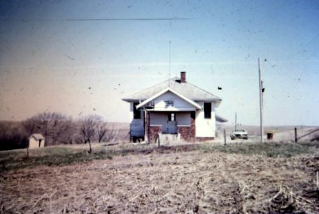 District 38 Stanton County 1970s 1a