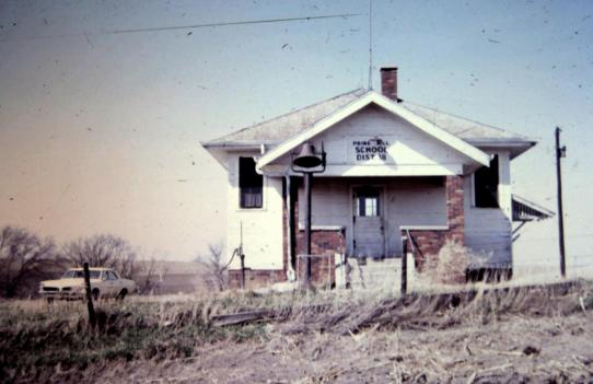 District 38 Stanton County 1970s 2a