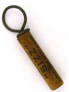 Sizz corkscrew