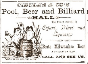 Cibulka 1887 ad sepia