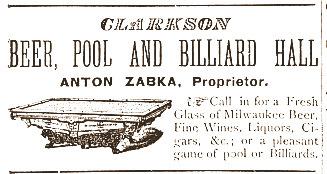 Zabka 1887 ad sepia