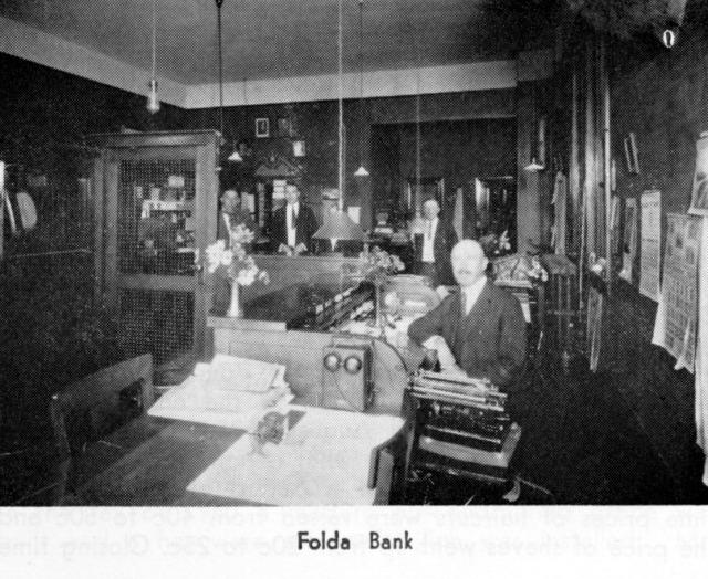 folda-bank