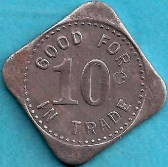 Julius Wacha coin 2