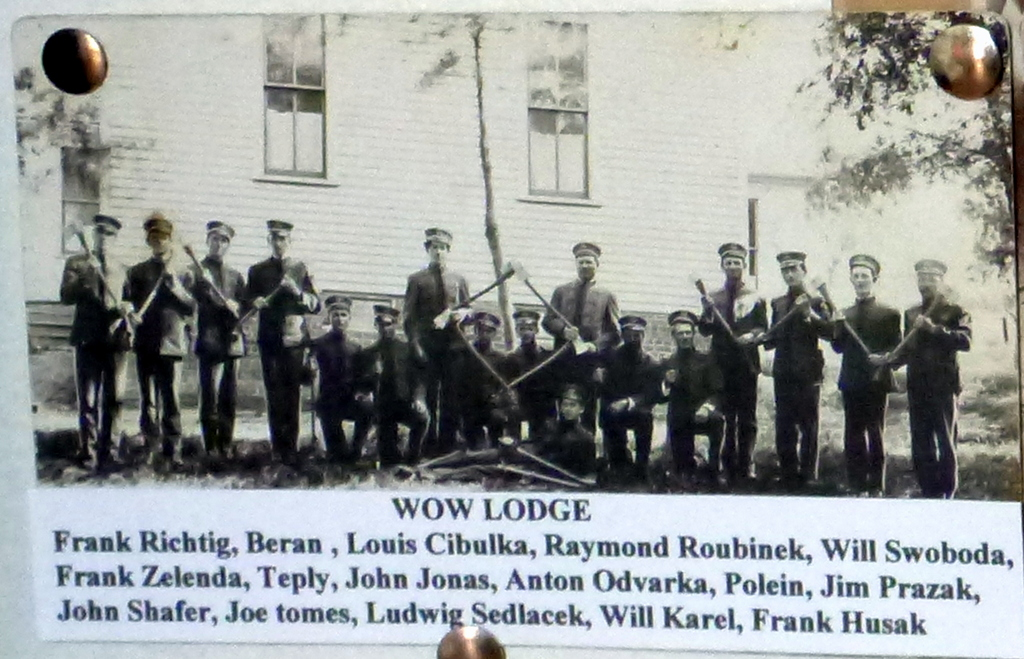 WOW Lodge 234 1