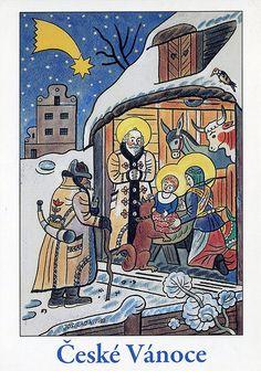 12 Nativity